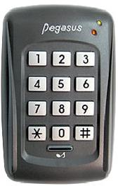 PP-87 Access Control